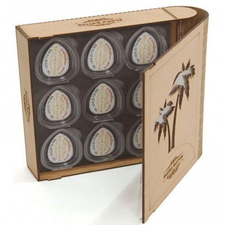 Stuffed Dates Gourmet Gift Box